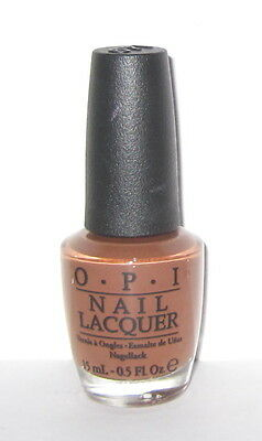 OPI *** O.P.I. ***Nagellack***, N40 Ice-Bergers & Fries, 15 ml, NEU !!!