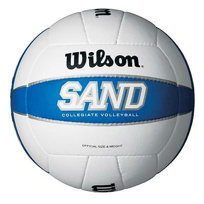 New Wilson Collegiate Sand Outdoor Volleyball - RRP: £60