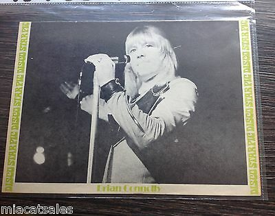 THE SWEET  - ARTICLE / PHOTO No 39 Good CONDITION! (Brian Connolly)