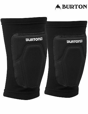 NEW Burton Snowboard Knee Pads Protection Size Large FREE SHIPPING