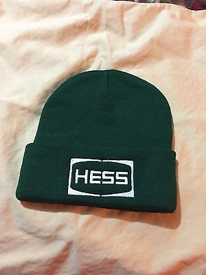 Hess Gas Station Vintage Employee Hat