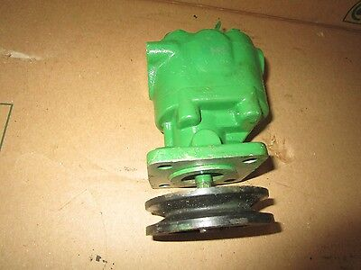 Oliver tractor 770,880,1600,1650,1755,1855,1955 power steering or cooler pump