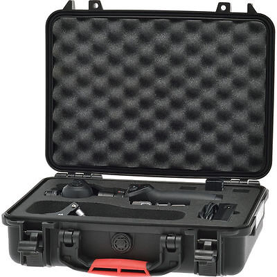 Hprc 2350 Hard Case For Dji Osmo - Made In Italy