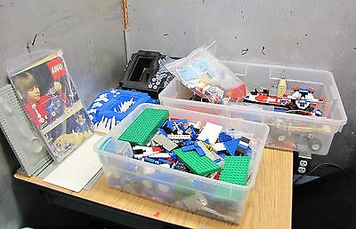 Lot lego & figurines
