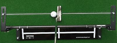 Perfectstroke 3.0 Extra Golf Putting Training System