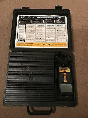 Cps Cc220 Compute A Charge Scale