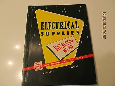 Electric Supply catalogue