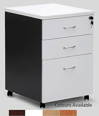 Mobile Pedestal Drawers Office Desk Filing Drawers