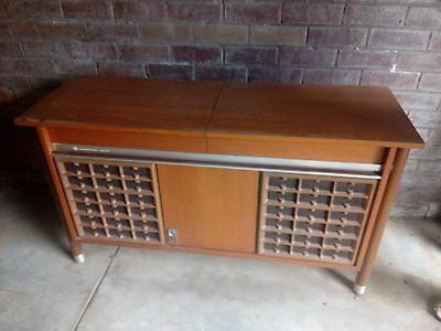 Record Player - radiogram