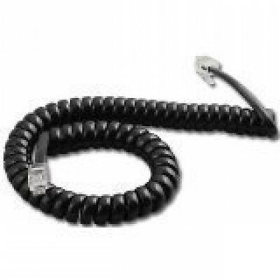 Avaya 9600 IP Series Black 9 Foot Handset Cord