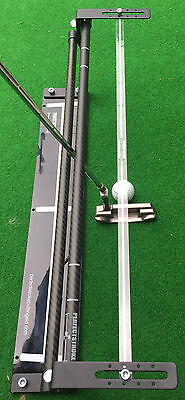 Perfectstroke 3.0 Extra Golf Putting Aid