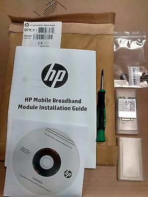 Module 3G ADSL mobile HP hs3110 HSPA+ reference HP E5M76AA