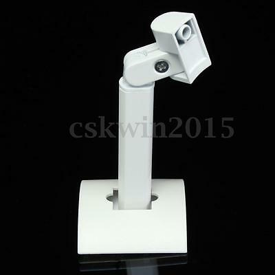 White Metal Wall Mount Ceiling Bracket Support For Bose Freestyle Speaker UB-20