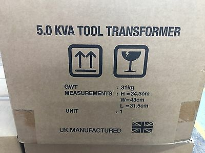 5 Kva Power Transformer
