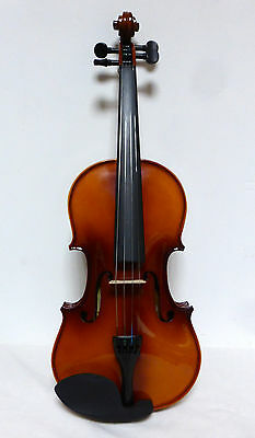 Antoni 'debut' 4/4 Sized Violin With Case, Bow And Rosin