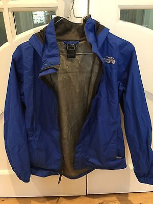 The North Face Boys Shell Jacket