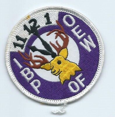 ELKS IBP of OEW patch #1527