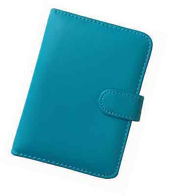 Collins Paris Personal Organiser Week to View Diary for 2017 - Teal