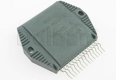 Rsn3502E Integrated Circuit