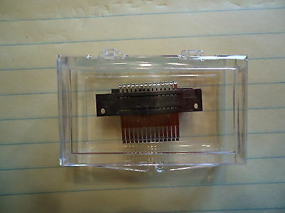 "New Components Electronic T. 59170 009504 Contacts ""critical"""