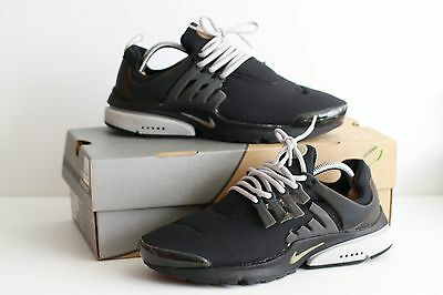 new style b3819 7aafb Vintage Nike Air Presto Original OG Deadstock M 2000 supreme Alpha Project