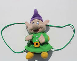 Walt disney dopey small bag