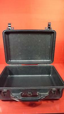 Pelican 1500 Case with Foam Padding (Used)