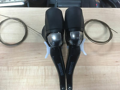 Shimano ST-RS685 Shifter/Brake Levers