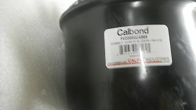 "Calbond 2"" Pvc Coated GUAB Hazardous Location Fitting PV2000GUAB69"