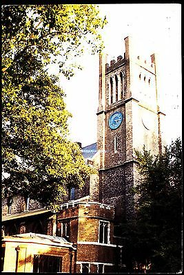 The Church Holy Trinity Brompton -Central London Posted