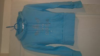 pull adidas fille taille s