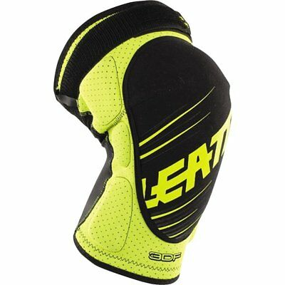 Leatt 3DF 5.0 Knee Guards Motorcycle Protection