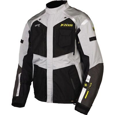Klim Badlands Textile Jacket Motocross Jacket