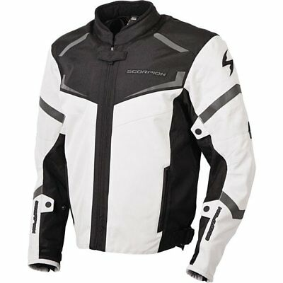 Scorpion EXO Phalanx Textile Jacket Motorcycle Jacket