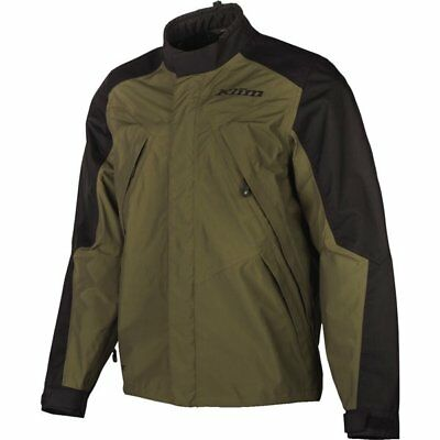 Klim Traverse Textile Jacket Motocross Jacket