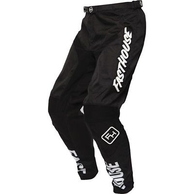 Fasthouse Grindhouse Pants Motocross Pant