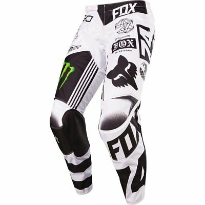 Fox Racing 180 Monster Pro Circuit Special Edition Pants Motocross Pant