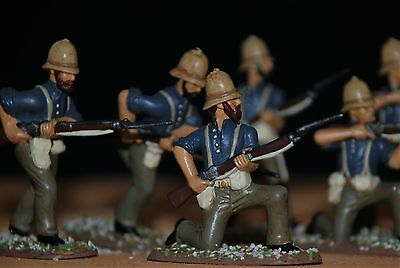 Armies in Plastic 1:32: British Infantry Support