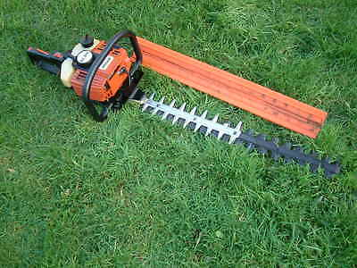 Stihl HS74 Petrol Hedge Trimmer.
