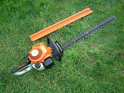 Stihl HS45 Petrol Hedge Trimmer.