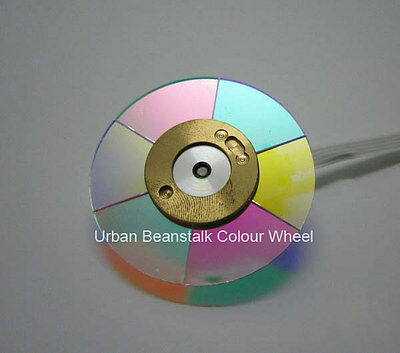 Optoma replacement Projector Colour Color Wheel Model PB8125 PB8225 PB8235 New