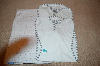Newborn baby swaddles groswaddle and love to swaddle