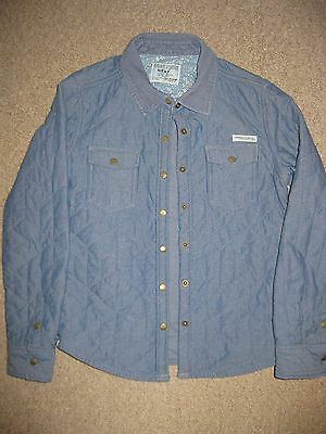 Girl's Denim Shirt/Jacket from Next - Age 10 Years - Excellent Condition