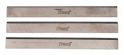 Freud C350 6-by-5/8-by-1/8-Inch Jointer Knives, 3-Pack