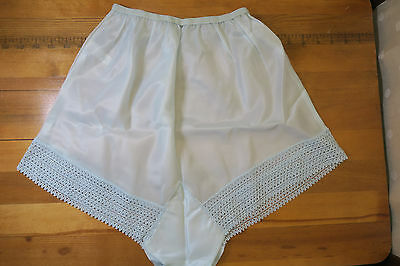 VINTAGE 1950s  BLUE TAP Pants  PANTIES  * UNDERPANTS  * UNWORN