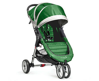 Baby Jogger City Mini Stroller - Evergreen