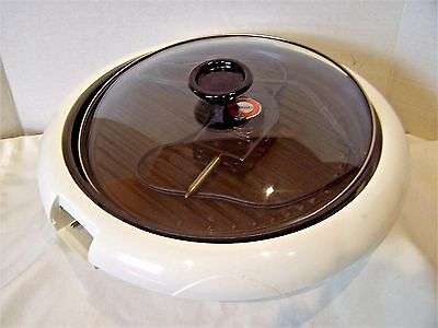 New Aroma Health Electric Grill model AHG-1125