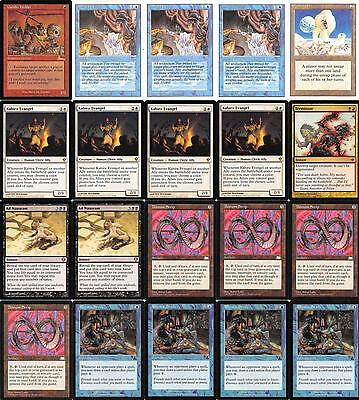 MTG Magic the Gathering Collection #1