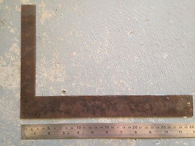 Set Square old made in USA