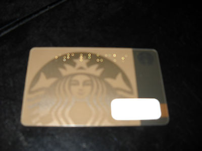 250.00 Canadian Starbucks Gift Card Free Shipping
